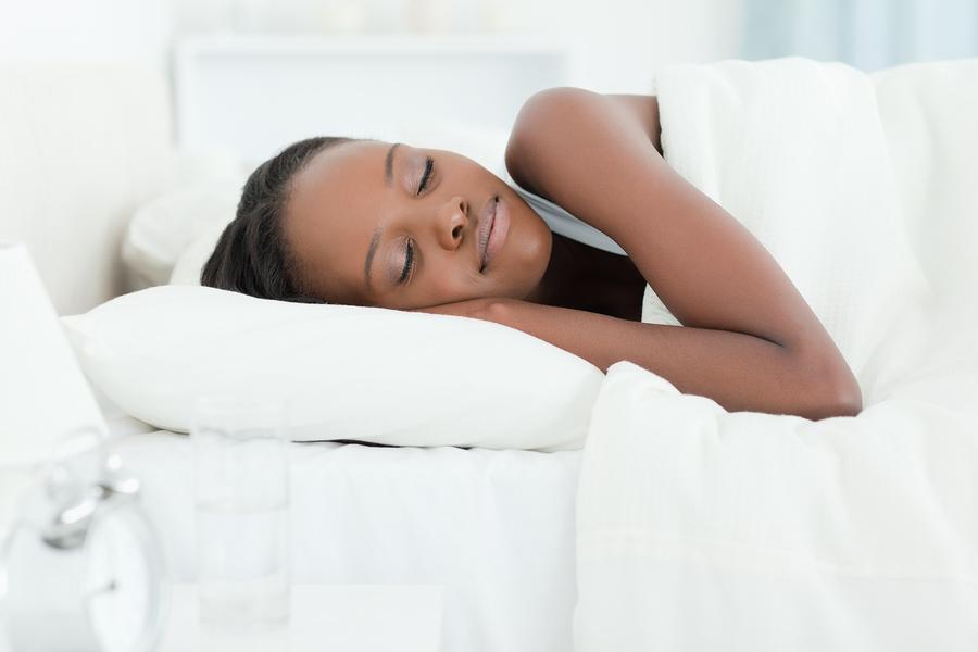 Sleep Away The Cravings