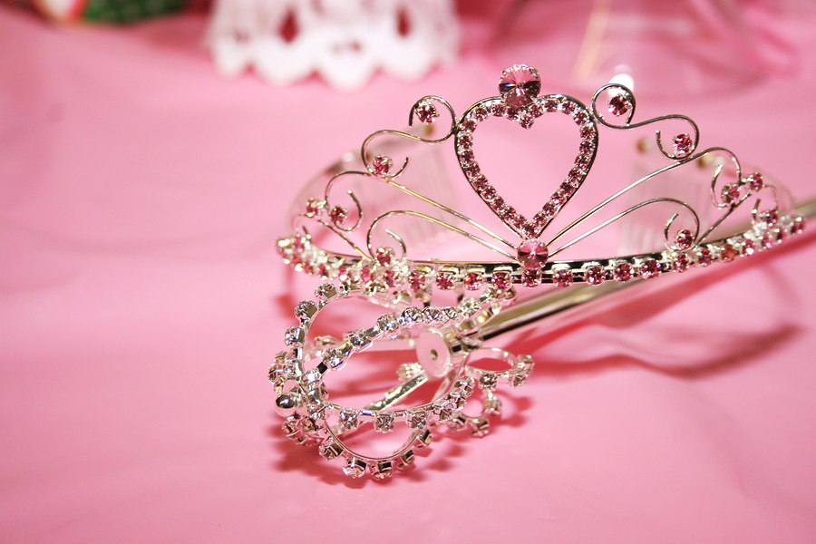 The Quinceanera Tiara - Imperial Palace Banquet Hall