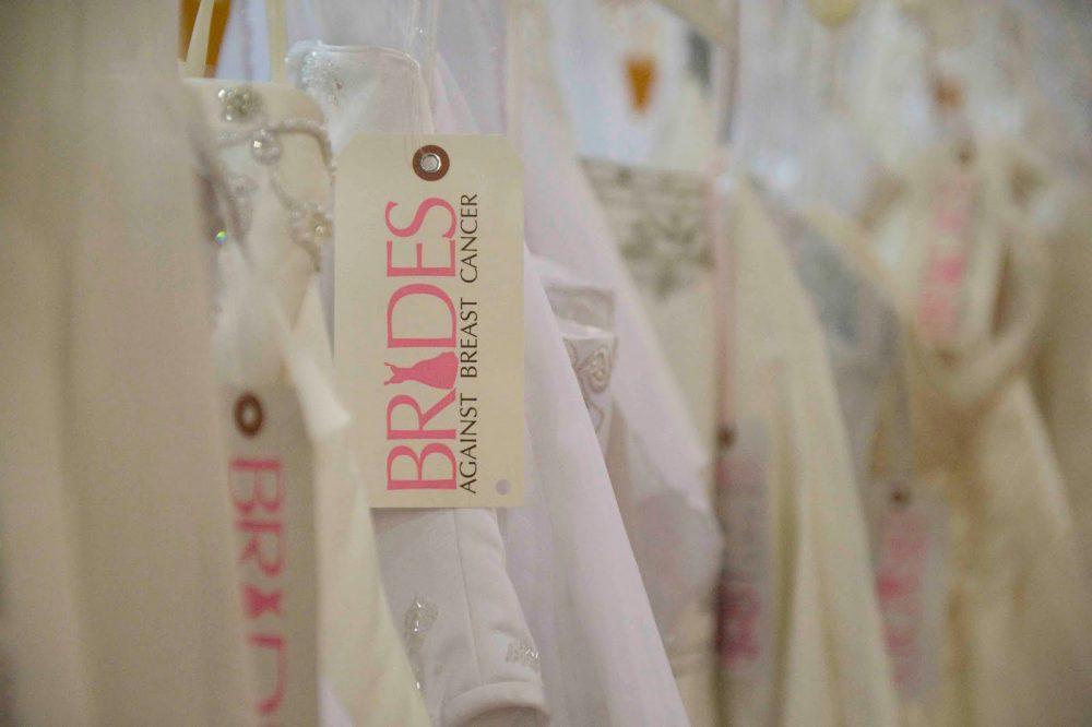 Imperial Banquet Hall Blog - Brides Against Breast Cancer Dresses