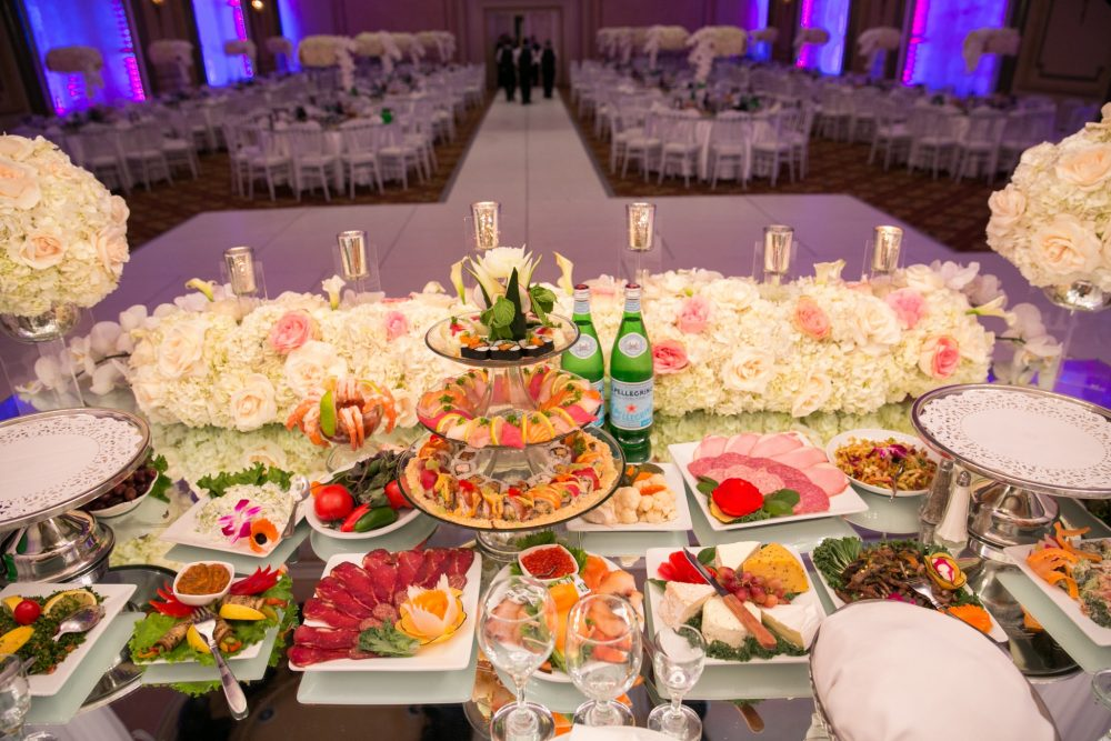 Event Catering Tips - Imperial Banquet Hall Blog
