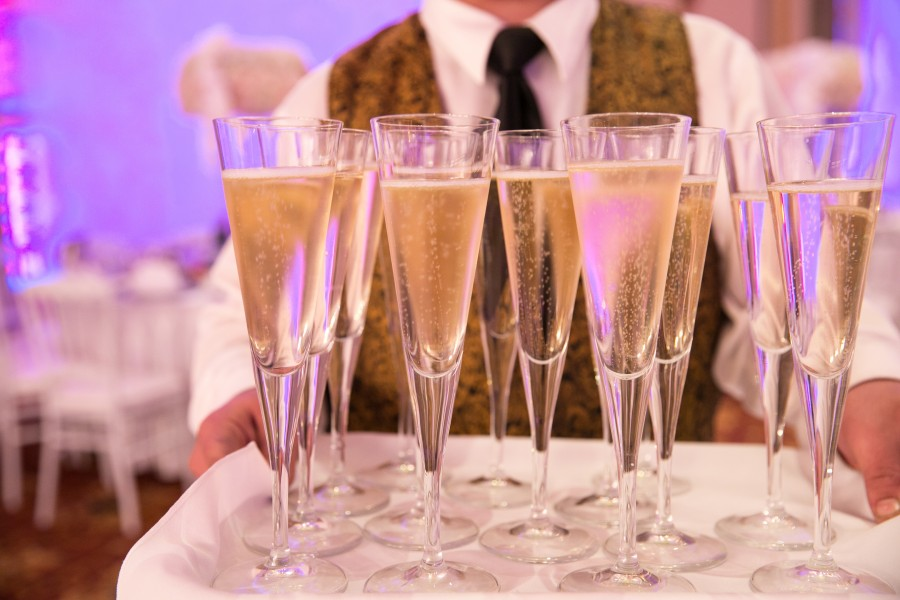 Event Catering Alcohol - Imperial Banquet Hall Blog