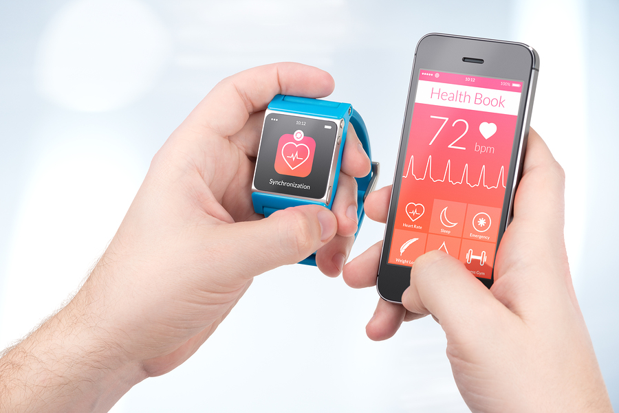 Imperial Blog - Fitness Apps For Your Wedding Day