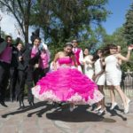 Hispanic Quinceanera