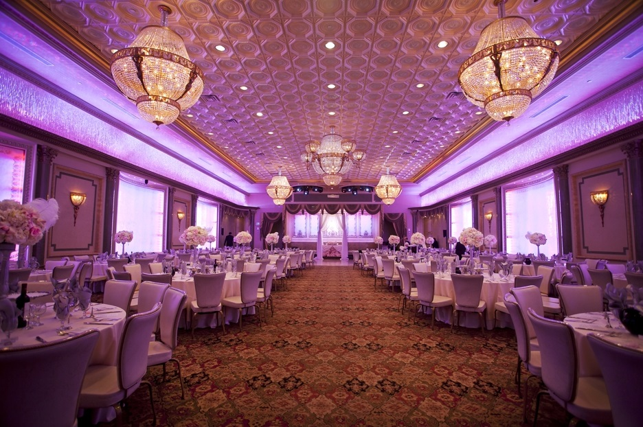 Reasons Why Banquet Halls Work Better For Birthday Parties