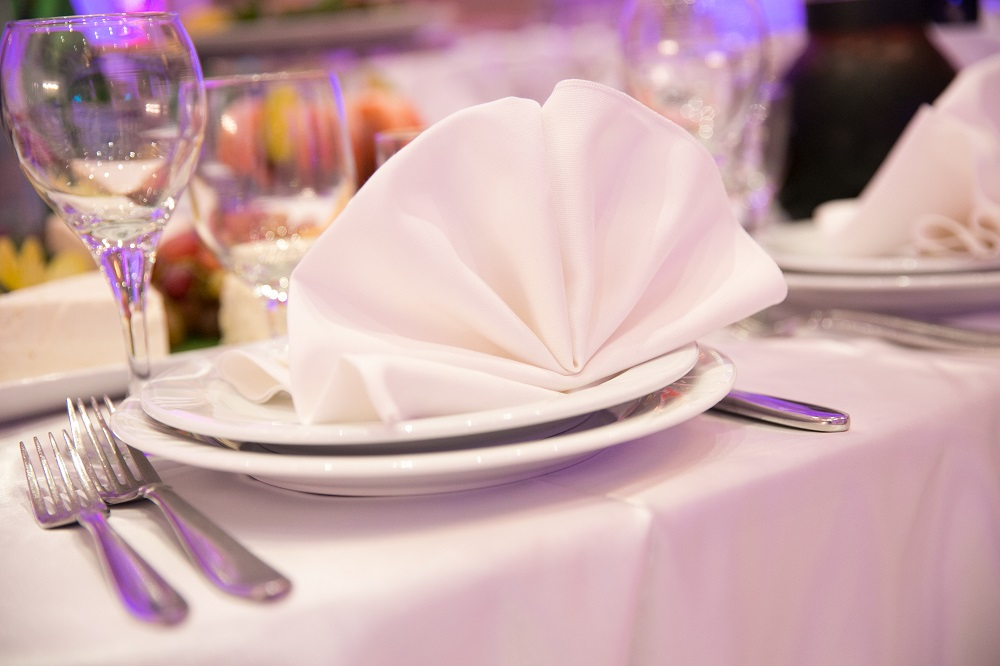 Assessing Your Event Venues Level of Formality is Important