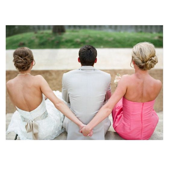 8 Qualities To Look For To Choose The Perfect Maid-of-Honor