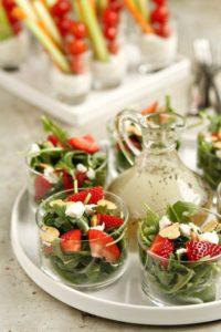 reception food 1
