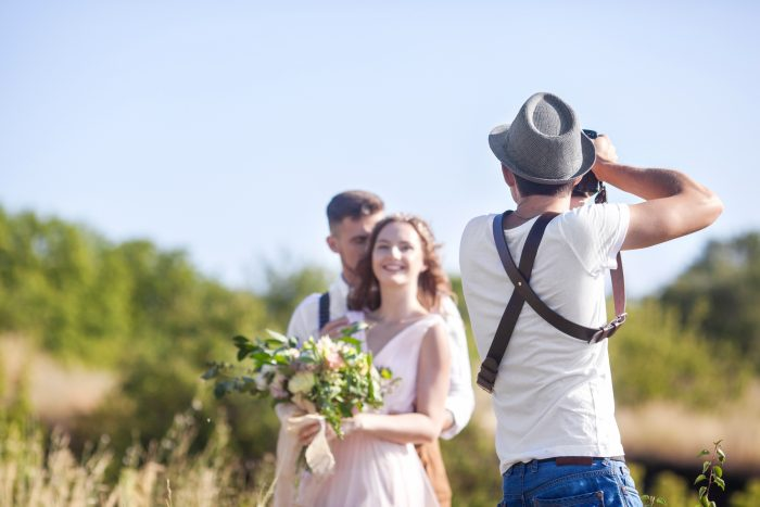 Questions You Need To Ask Your Wedding Photographer