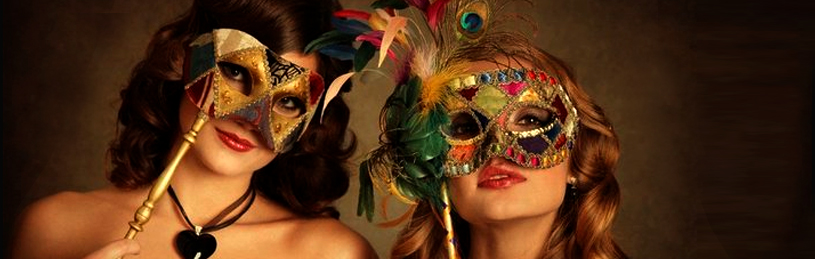 Party Themes - Masquerade
