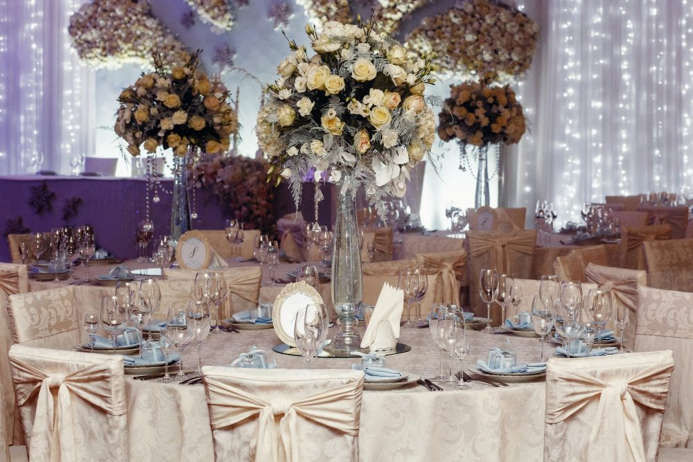 6 Wedding Table Centerpiece Ideas We Love Imperial Event Venue