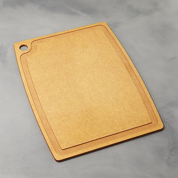 cutting board - wedding registry ideas