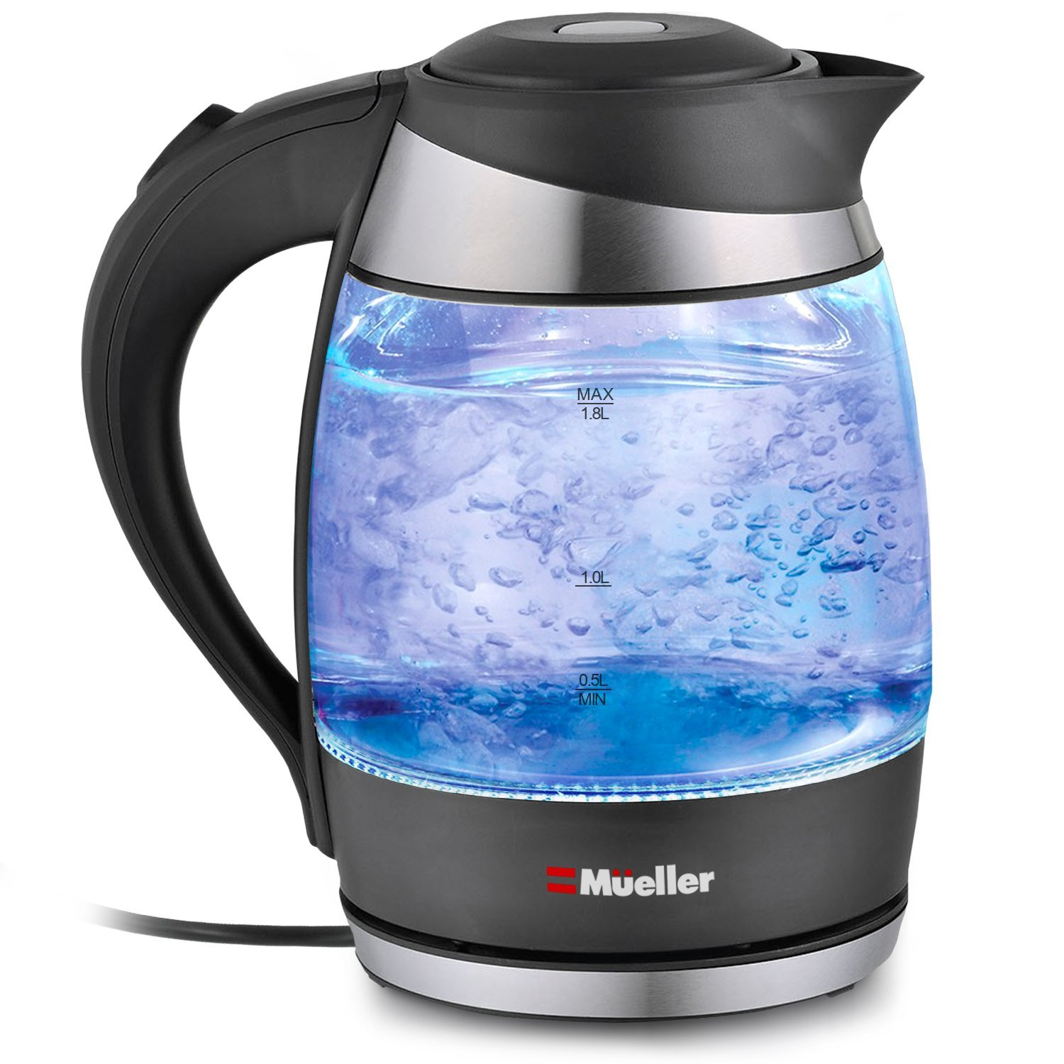kettle - wedding registry ideas
