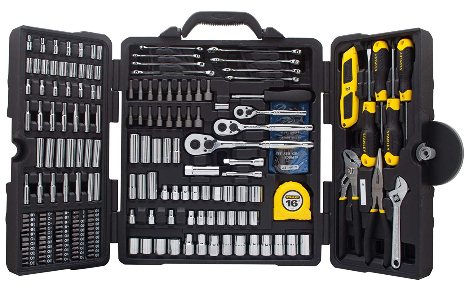 tool set - wedding registry ideas