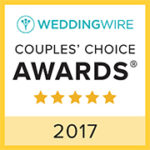 Weddingwire - Couple's Choice Awards® 2017