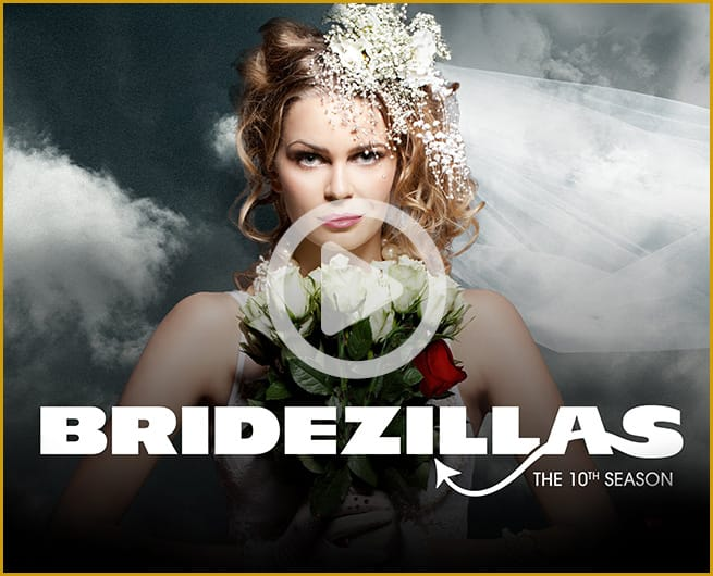 Bridezillas Filmed at Imperial Event Venue