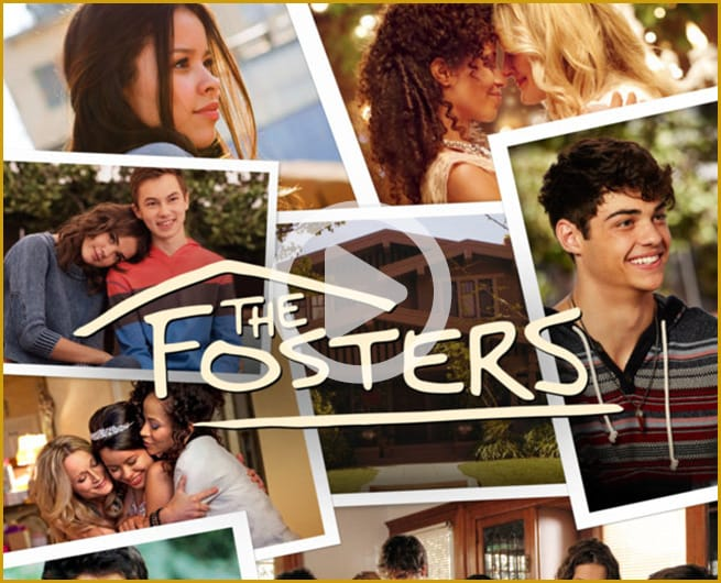 The Fosters Filmed at Imperial Event Venue