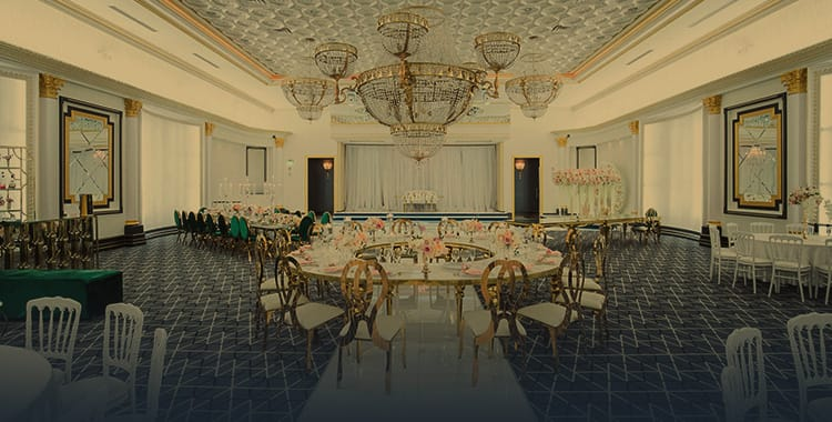 Imperial Event Venue In Los Angeles