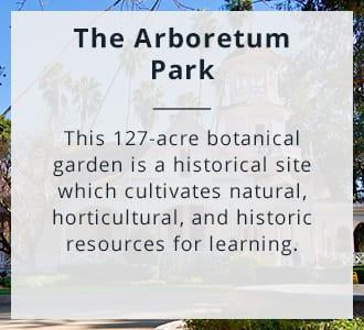 The Arboretum park