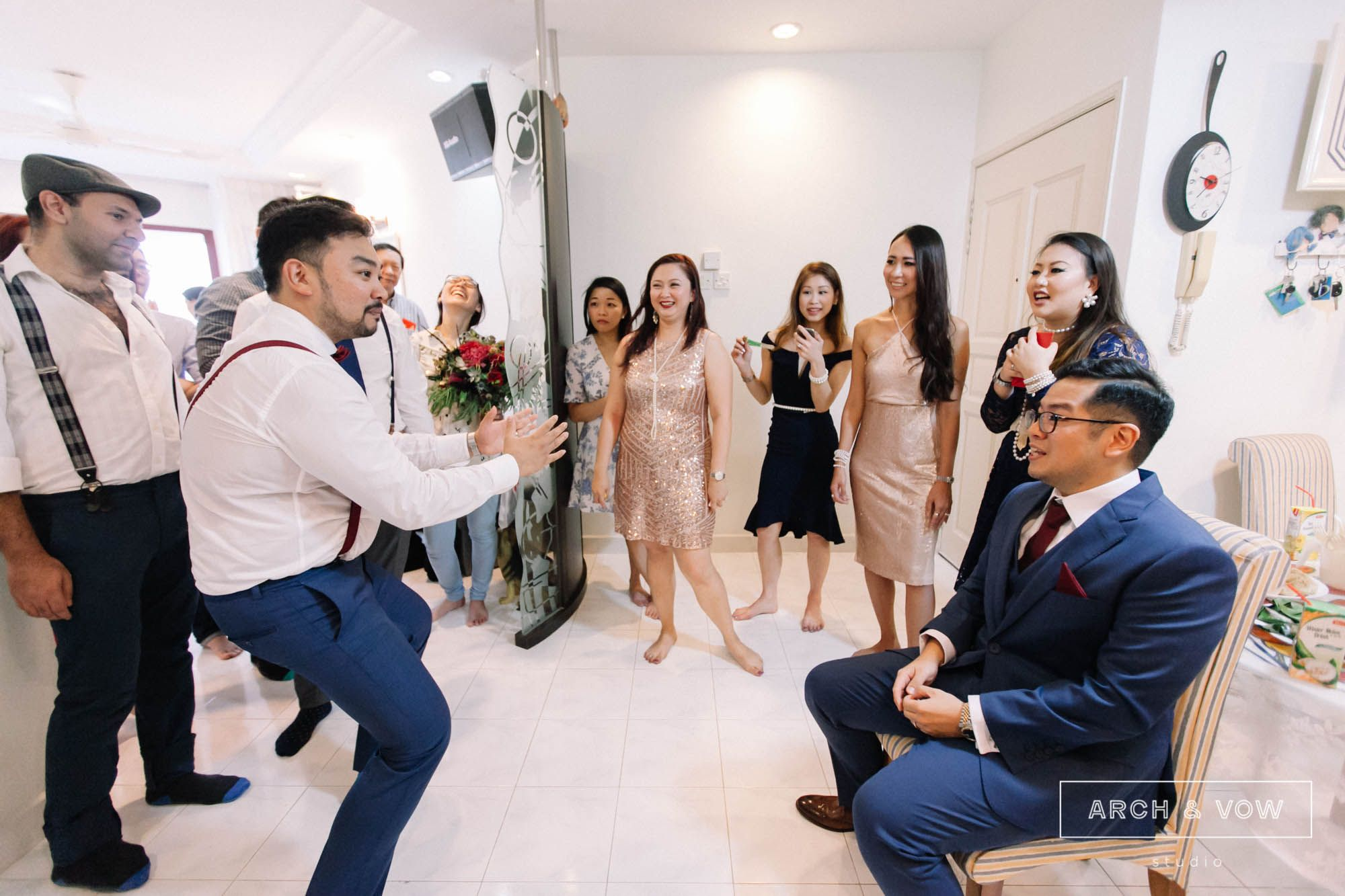 chinese wedding games - chinese wedding traditions