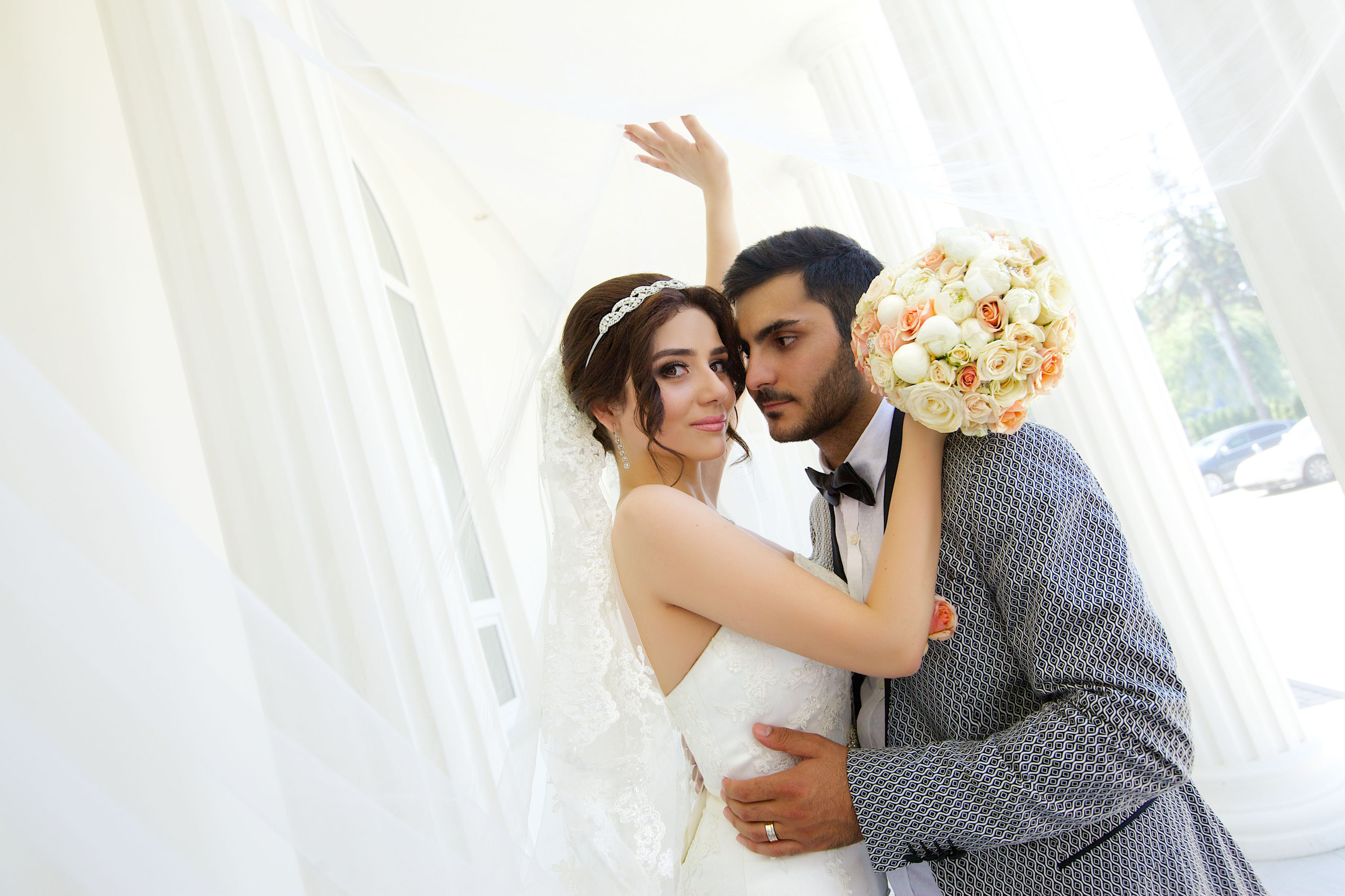 armenian banquet halls and weddings