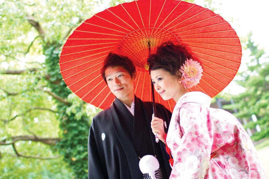 japanese wedding kimono outfits