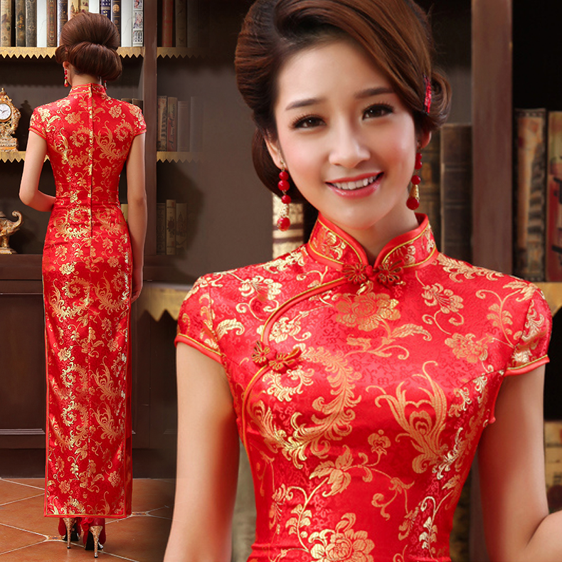 Chinese Wedding Gowns: Asian Weddings & Banquet Halls