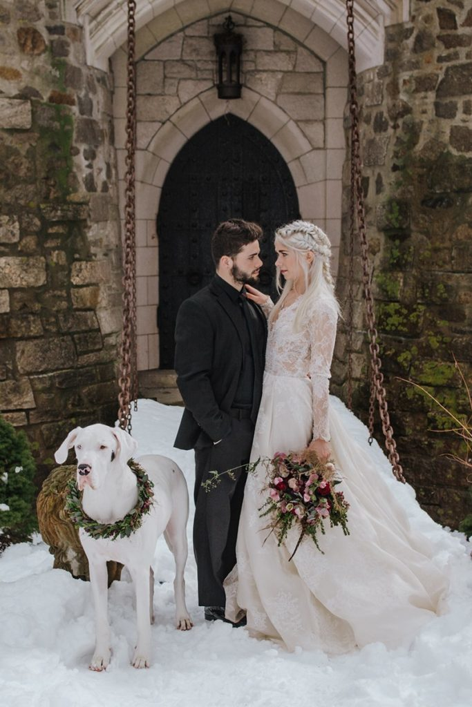 Wedding Themes - Game of Thrones